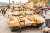 "Tank Support Fighting Vehicle ""Terminator"". Russia — Stock fotografie"
