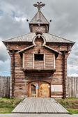 Yalutorovsk. Sretensky fortress — Stock Photo