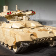 Постер, плакат: Tank Support Fighting Vehicle Terminator 2