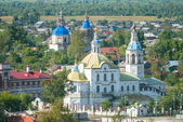 Church of Saint Michael Archangel. Tobolsk. Russia — Stock Photo