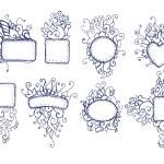 Doodle — Stock Vector #44289975