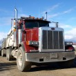 AmericTruck — Stock Photo #15898059