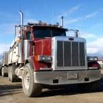 American Truck — Stock Photo #15898059