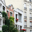 Stock Photo: Paris Montmartre