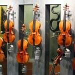 ������, ������: The most famous violins made by Andrea Amati Nicolo Amati Antonio Stradivari Giuseppe Guarneri Jacob Stalner in MUSEUM CITE DE LA MUSIQUE