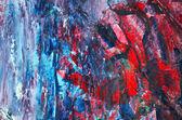 Art abstract paint — Stock Photo