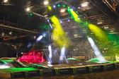 LG Arena — Stock Photo
