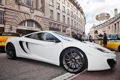 McLaren supercar — Stock Photo