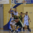 Basketball match, Cup Andalucia 2012 - Stock Photo
