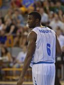 James Gist , Cup Andalucia 2012 — Foto Stock