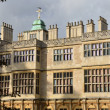 Audley end country house — Stock Photo