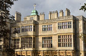 Audley end country house — Foto de Stock