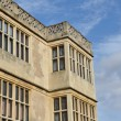 Stock Photo: Audley End side view