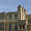 Audley end Stately home — 图库照片