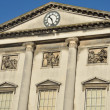 Shire Hall frontage — Stock Photo