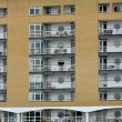 Residential flats with Balcony — Stock Photo #24724413