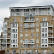 Thames riverside flats — Photo #24724729
