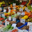 Traditional vegetable stall — Stock Photo #34623173