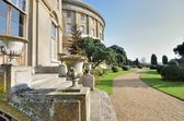 Ickworth Rotunda — Stock Photo