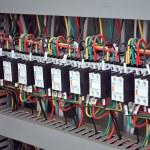 Power fuse — Stock Photo #19451787