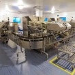 Pharmaceutical plant - Stockfoto
