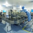Stock Photo: Pharmaceutical plant