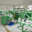 Foto Stock: Textile equipment