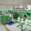 Foto de Stock  : Textile equipment