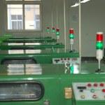 Textile equipment — Stock Photo #19457745