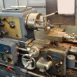 Machine tool - Foto Stock