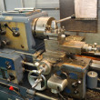 Machine tool - Stockfoto