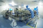 Ilaç fabrikası — Stok fotoğraf