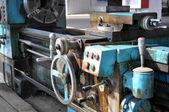 Machine tool — Stock Photo