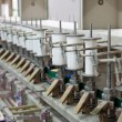 Textile factory — Stock Photo #19506983