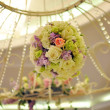 wedding flowers — Stock Photo #23199078