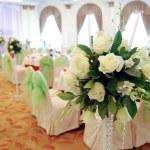 Wedding flowers — Stock Photo #23202038