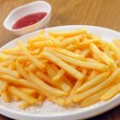 French fries — Stock Photo #25607823