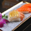 Japanese cuisine — Stock Photo #35960405