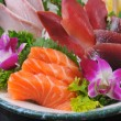 Japanese cuisine — Stock Photo #35960475