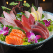 Japanese cuisine — Stock Photo #35960497