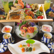 Japanese cuisine — Stock Photo #35961071