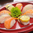 Japanese cuisine — Stock Photo #35961189