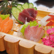 Japanese cuisine — Stock Photo #35961221