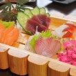 Japanese cuisine — Stock Photo #35961229