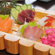 Japanese cuisine — Stock Photo #35961239