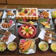 Japanese cuisine — Stock Photo #35961323