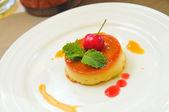 Cake dessert — Stock Photo