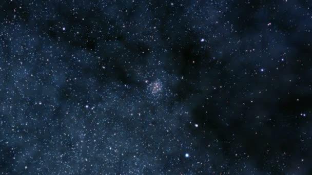 Cosmic travel — Vidéo