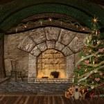 julstämning — Stockfoto #36165239