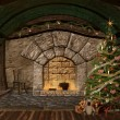 Foto de Stock  : Christmas mood